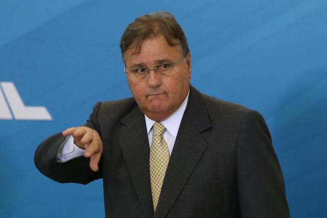 Mensagens entre Geddel e Cunha revelam esquema na Caixa, diz PF ANDRÉ DUSEK/ESTADÃO CONTEÚDO