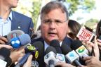 PGR analisa abrir inquérito para investigar ministro Geddel Vieira Lima Valter Campanato/Agência Brasil