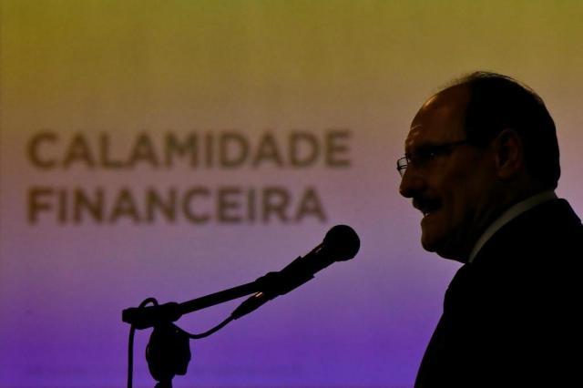 Pacote de Sartori deve ser votado na segunda-feira na Assembleia Lauro Alves/Agencia RBS