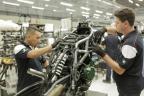 BMW inaugura fábrica de motos em Manaus Fotos BMW / Divulgação/Divulgação