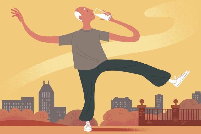 Os homens também podem ter osteoporose Paul Rogers/The New York Times