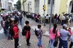 Desemprego fica em 12% e atinge maior taxa desde 2012 no país Ronaldo Bernardi/Agencia RBS