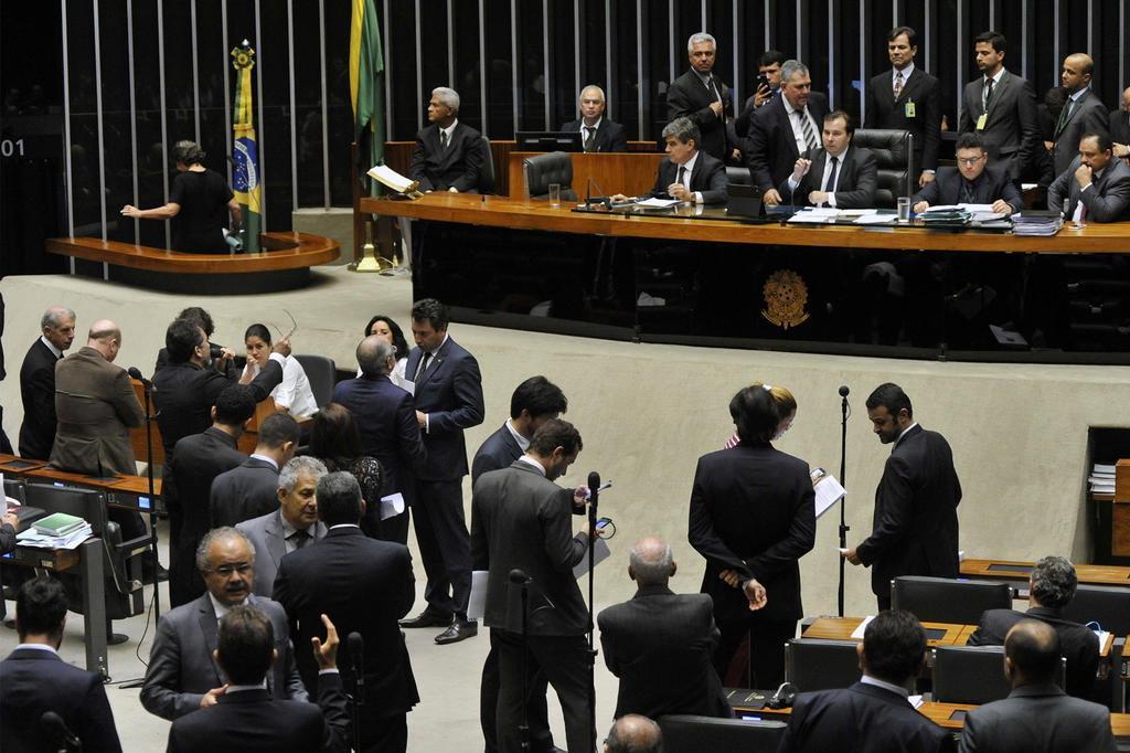 """Mudança em pacote anticorrupção é """"atentado à Democracia"""", avalia associação de juízes Luis Macedo/Câmara dos Deputados,Divulgação"""