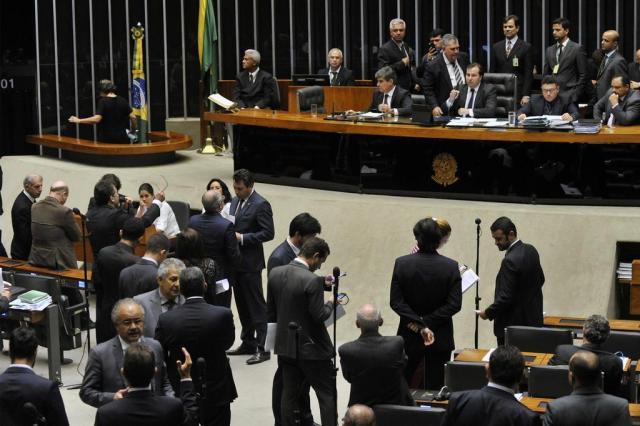 Câmara dos Deputados aprova pacote anticorrupção com punição a juízes e membros do MP Luis Macedo/Câmara dos Deputados,Divulgação