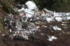 Funcionária boliviana denuncia pressão para alterar relatório sobre acidente da Chapecoense Bruno Alencastro/Agencia RBS