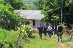 Uma cidade consternada: como ocorreu a chacina de Pinhal Grande Germano Rorato/Agencia RBS