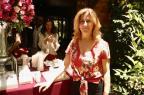 Elisabete Gaspar visita Porto Alegre para apresentar suas joias Felipe Nogs/Agencia RBS