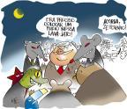 Iotti: a favor da corrupção Iotti/Agencia RBS