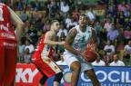 Fora de casa, Caxias do Sul Basquete é dominado pelo Bauru e segue sem vencer no NBB 9 Caio Casagrande/Bauru Basket,Divulgação