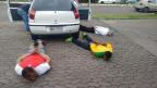 Presos suspeitos de integrar quadrilha do Japonês, um dos principais ladrões de carros do RS Polícia Civil / Divulgação/Divulgação