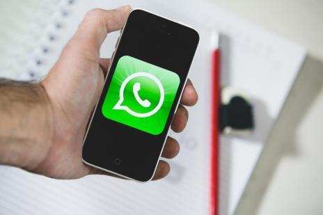 Usuários reclamam de instabilidade no WhatsApp (Felipe Carneiro/Agencia RBS)