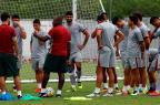 Antes de enfrentar o Inter, Fluminense anuncia férias para 12 jogadores NELSON PEREZ / Divulgação Fluminense/Divulgação Fluminense