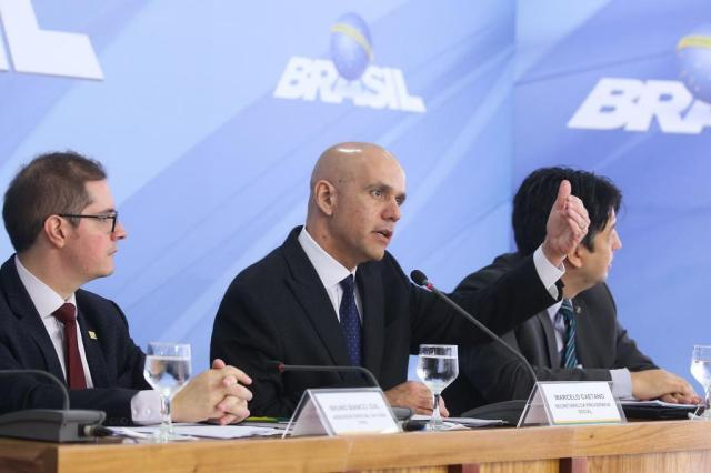 Trabalhador terá de contribuir 49 anos para receber o benefício integral, prevê Reforma da Previdência Antonio Cruz/Agencia Brasil