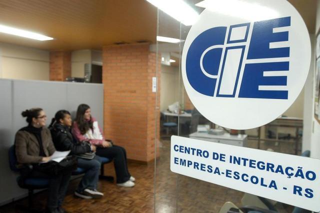 CIEE oferece 1.456 vagas de estágio; veja como se candidatar Juan Barbosa/Agencia RBS