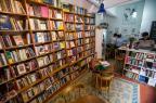 Saiba como as pequenas livrarias da Capital resistemà crise econômica e à concorrência dasmegastores (Omar Freitas/Agencia RBS)