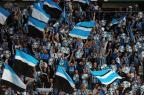 Dá-lhe, Grêmio! André Ávila/Agencia RBS