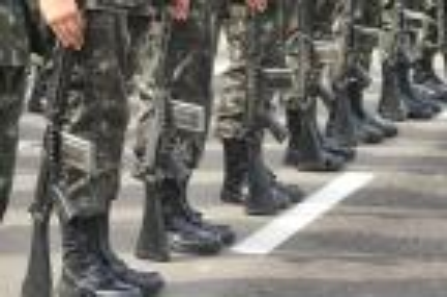 Previdência de militares virá como lei complementar em 2017, diz ministro (Jean Pimentel/Agencia RBS)