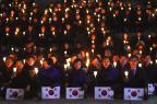 Assembleia Nacional vota possível destituição de presidente da Coreia do Sul na sexta-feira JUNG Yeon-Je/AFP
