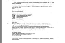 O complicado caso dos e-mails falsificados terminará em pizza? Reprodução / Reprodução/Reprodução