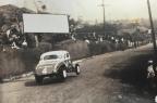 """Livro reconstrói o """"tempo das carreteras"""", quando ruas da Capital e do Interior eram palco de corridas Reprodução/Reprodução"""