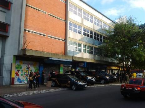 PF investiga fraude em bolsas de estudo na UFRGS (Tadeu Vilani / Agência RBS/Agência RBS)