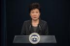 Parlamento sul-coreano aprova impeachment da presidente Park Geun-Hye Ed Jones/AFP