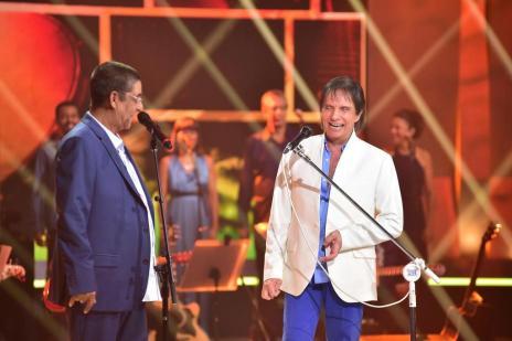 """Roberto Carlos, Jennifer Lopez e estreia de """"A cara do pai"""": saiba como será o fim de ano na Globo (TV Globo/divulgação)"""