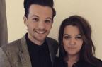 Mãe deLouis Tomlinson, do One Direction, morre aos 42 anos Reprodução/Instagram