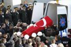 Atentado no centro da Turquia deixa pelo menos 13 mortos e 48 feridos Sedat Suna/Agência Lusa