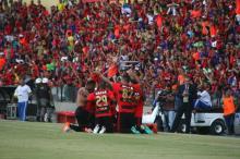 O futebol mudará para sempre no primeiro domingo de maio Williams Aguiar/@SportRecife/Divulgação