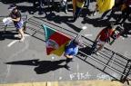 Primeiro dia de greve dos professores estaduais tem baixa adesão Anderson Fetter/Agencia RBS