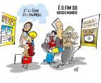 Iotti: apreensão Iotti/Agencia RBS