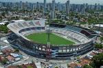 Os estádios em que o Inter jogará na Série B