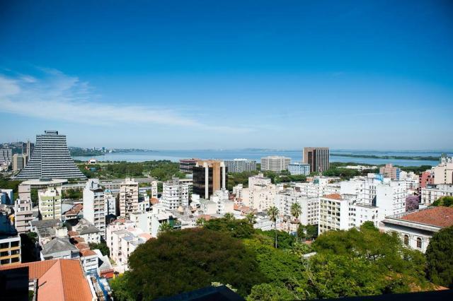 Porto Alegre foi única região com queda nos preços em dezembro Andréa Graiz/Agencia RBS