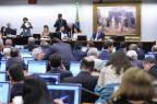 Base barra votação na CCJ de PEC de eleições diretas para presidente Lucio Bernardo Junior/Câmara dos Deputados