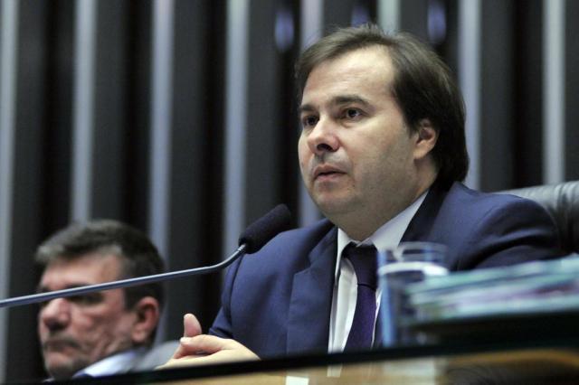 Presidente da Câmara garante que aprovação da reforma trabalhista será em abril Alex Ferreira/Câmara dos Deputados