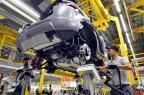 Produção de veículos em agosto foi a menor para o mês desde 2003 DV montadoras / DV montadoras/DV montadoras