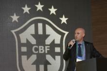 Reforço colorado dá o tom do caminho que o Inter seguirá Rafael Ribeiro / CBF/CBF