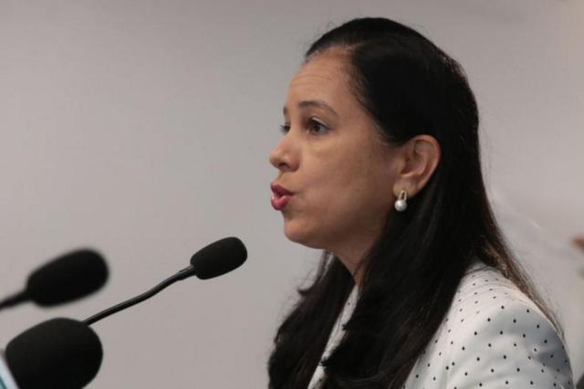 Advogada-geral nega que vá solicitar fim de sigilo da lista de Janot ao STF Marcello Casal Jr/Agência Brasil