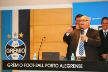 Com Renato certo, Grêmio tem de anunciar gestor do futebol e ir à luta Lauro Alves/Agencia RBS