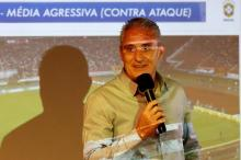 Começo a desconfiar da tese do rico Corinthians potência continental Bruno Alencastro/Agencia RBS