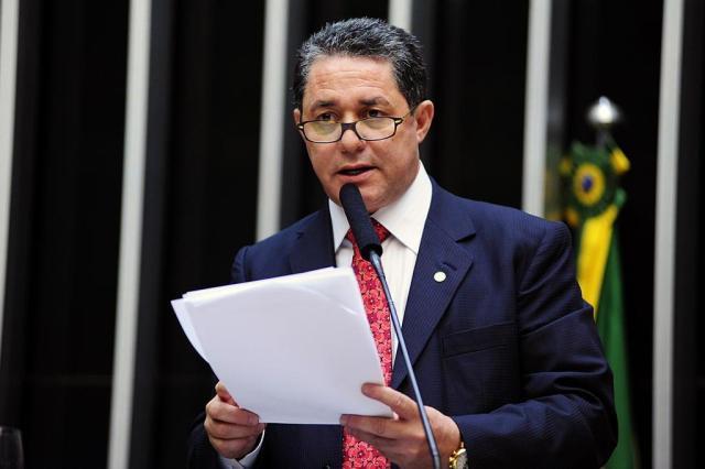 Substituta de Moro reduz fiança de ex-tesoureiro do PT de R$ 1 milhão para R$ 200 mil Alexandra Martins/Agência Câmara