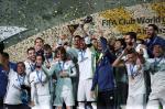 Real Madrid vence o Kashima Antlers e conquista o Mundial de Clubes