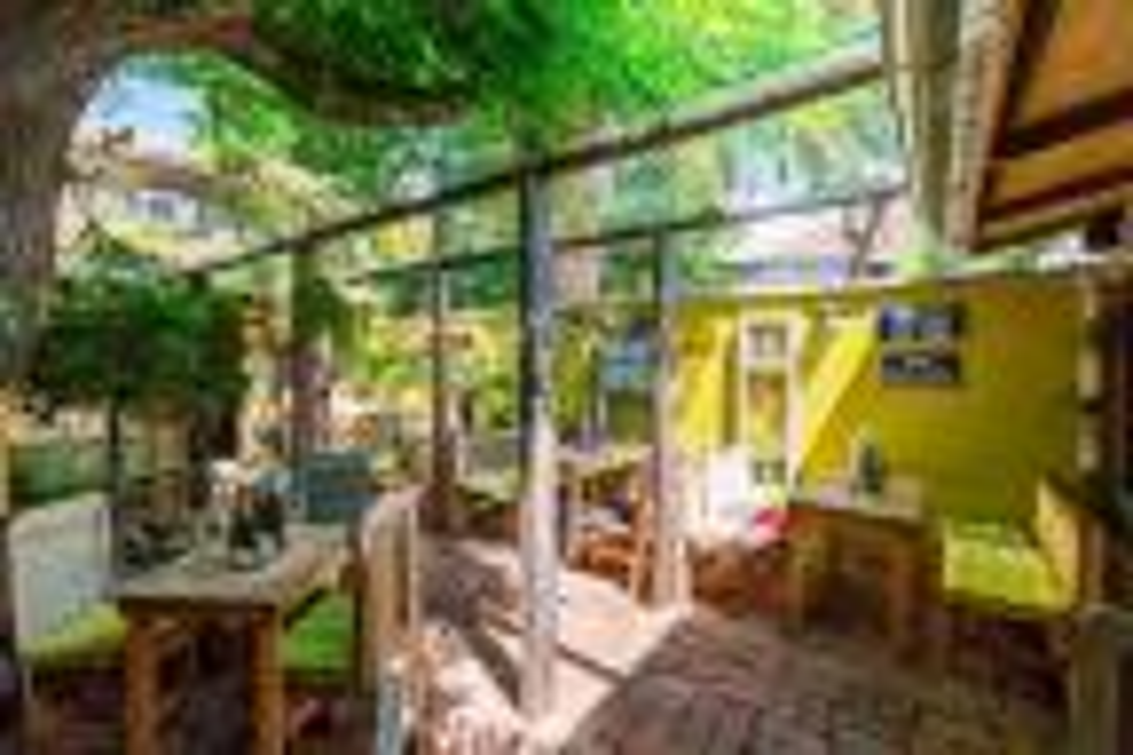Paisagismo e decoração com madeira realçam ambientes externos e internos Omar Freitas/Agencia RBS