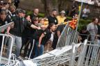 Servidores unificam mobilizações contra o pacote de Sartori André Ávila/Agencia RBS