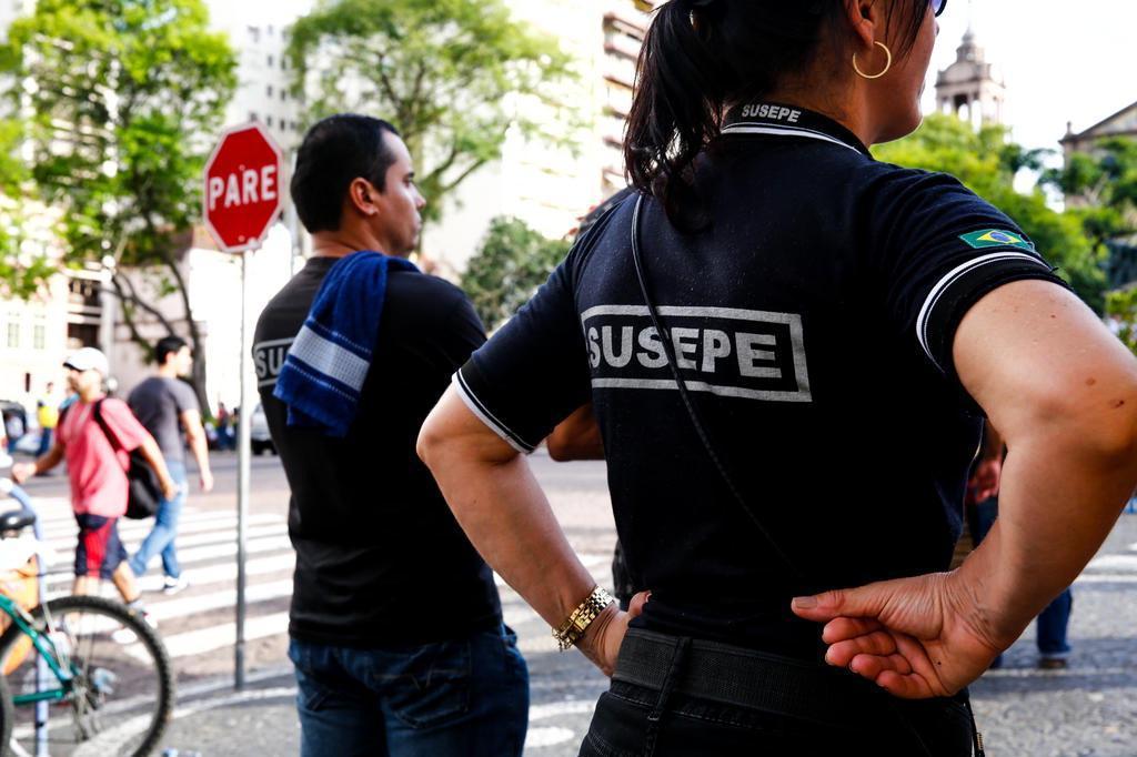Justiça determina mínimo de 30% de efetivo da Susepe nos presídios