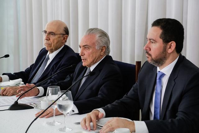 Governo libera saque integral de contas inativas do FGTS Marcos Corrêa/PR / Divulgação/Divulgação