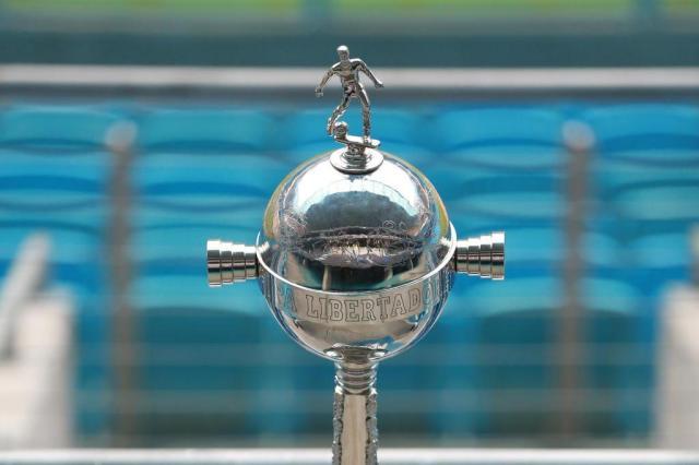 Leonardo Oliveira: realização da Copa de Campeões está na mão de um patrocinador Diego Vara/Agencia RBS