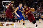 Confira as 10 melhores jogadas da rodada de Natal na NBA Jason Miller/Getty Images/AFP