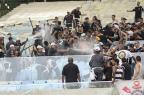Justiça nega pedido de liberdade, e 27 corintianos seguem presos no Rio Celso Pupo/Fotoarena/Lancepress!